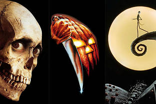 Les films à voir à Halloween.