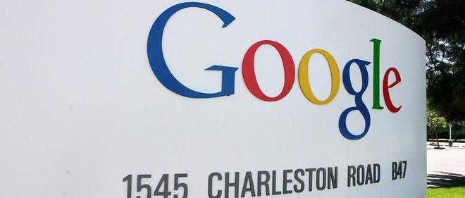 Le siège de Google à Mountain View. Le moteur de recherche, qui accepte ou refuse les demandes de déréférencement au cas par cas, pourrait être contraint par la Cour de justice de l'Union européenne de préciser ses critères.