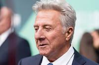 Dustin Hoffman est accusé d'agression sexuelle par une femme. ©Ray Tang