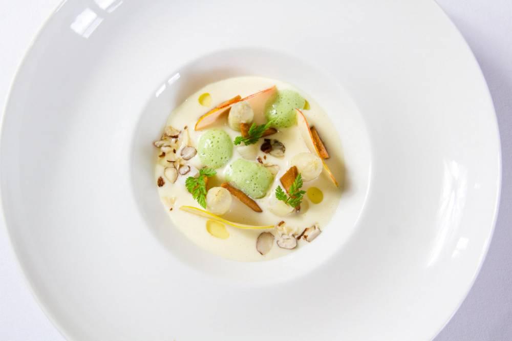 Gastronomie © Mathilde Mochon Mathilde Mochon