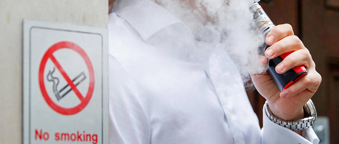 Selon plusieurs études, le vapotage régulier aiderait à réduire la consommation de tabac.