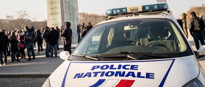 La police est confrontée à de nombreux suicides depuis le début de l'année. (Illustration)