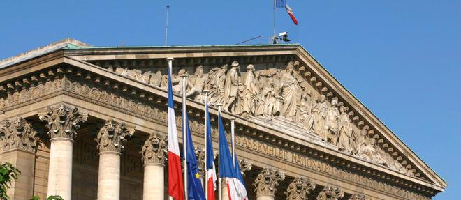La loi de moralisation de la vie publique est discutée cette semaine à l'Assemblée nationale. ©Gillles ROLLE/REA