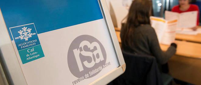 Sur l'année 2017, 470 millions d'euros ont été alloués pour le RSA en Seine-Saint-Denis.