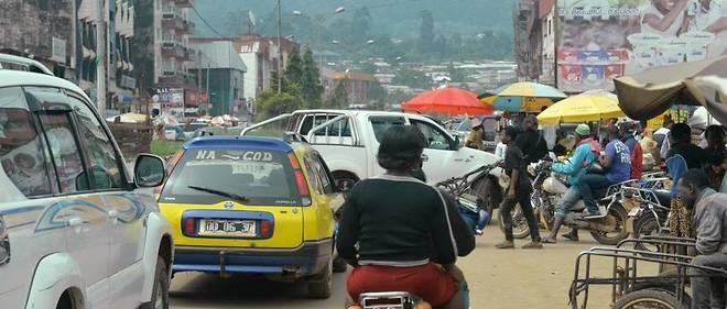 (Photo d'illustration) la crise anglophone impacte l'économie dans les régions du nord-ouest et du sud-ouest du Cameroun.