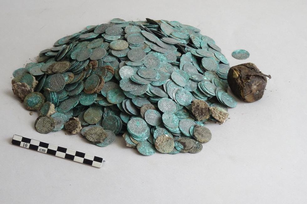 piece de monnaie berbere