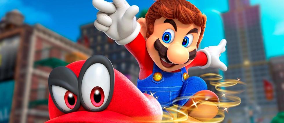 Les créateurs des Minions souhaitent adapter Mario au cinéma.
