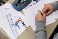 La méthode aide les élèves à ne plus avoir peur des maths... et à  résoudre sans difficulté tout type d'exercices, même les traditionnels