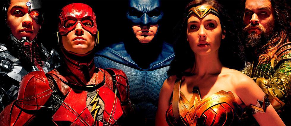 La Justice League mérite une autre justice.