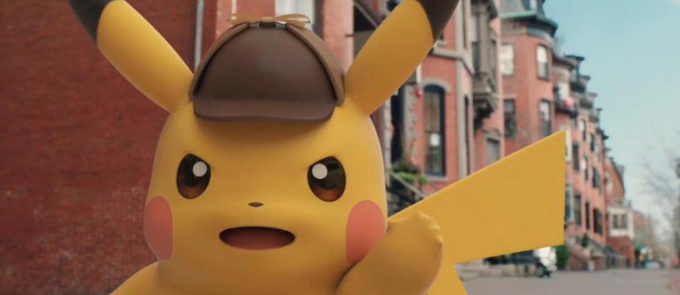 Le film Détective Pikachu trouve son acteur principal.