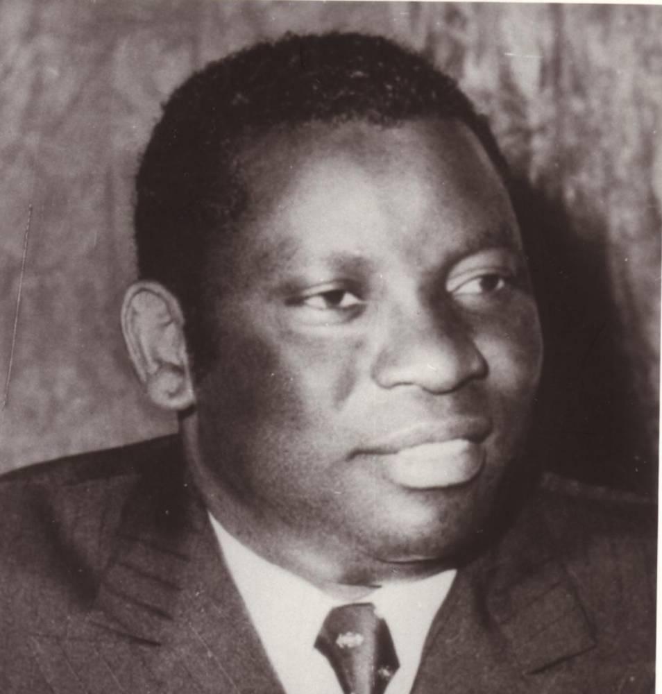Faure Gnassingbé a succédé en 2005 à son père, le général Eyadéma - qui a régné sans partage durant 38 ans. ©  AFP archives