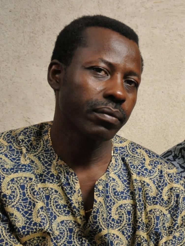 Le réalisateur burkinabè Sékou Touré.  ©  Destiny Films