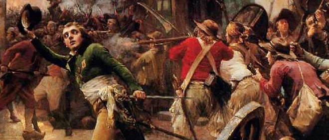 Revolution Francaise Un Historien Repond A Patrick Buisson Le Point