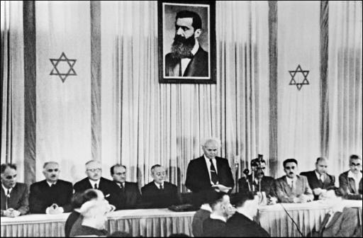 """Résultat de recherche d'images pour """"29 novembre 1947, les Arabes refusent un Etat palestinien."""""""