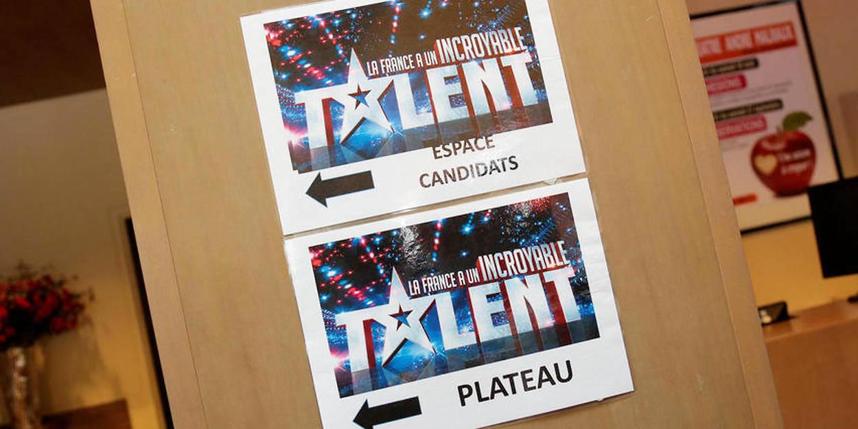 La France A Un Incroyable Talent Le Candidat Avoue Avoir Menti Le Point