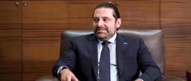 «Le Liban a besoin de quelqu'un qui rassemble. Dans cette année où j'ai été Premier ministre, j'ai rassemblé les Libanais», a déclaré Saad Hariri.