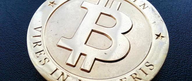 Le cours du bitcoin flirte aujourd'hui avec les 10 000 dollars.