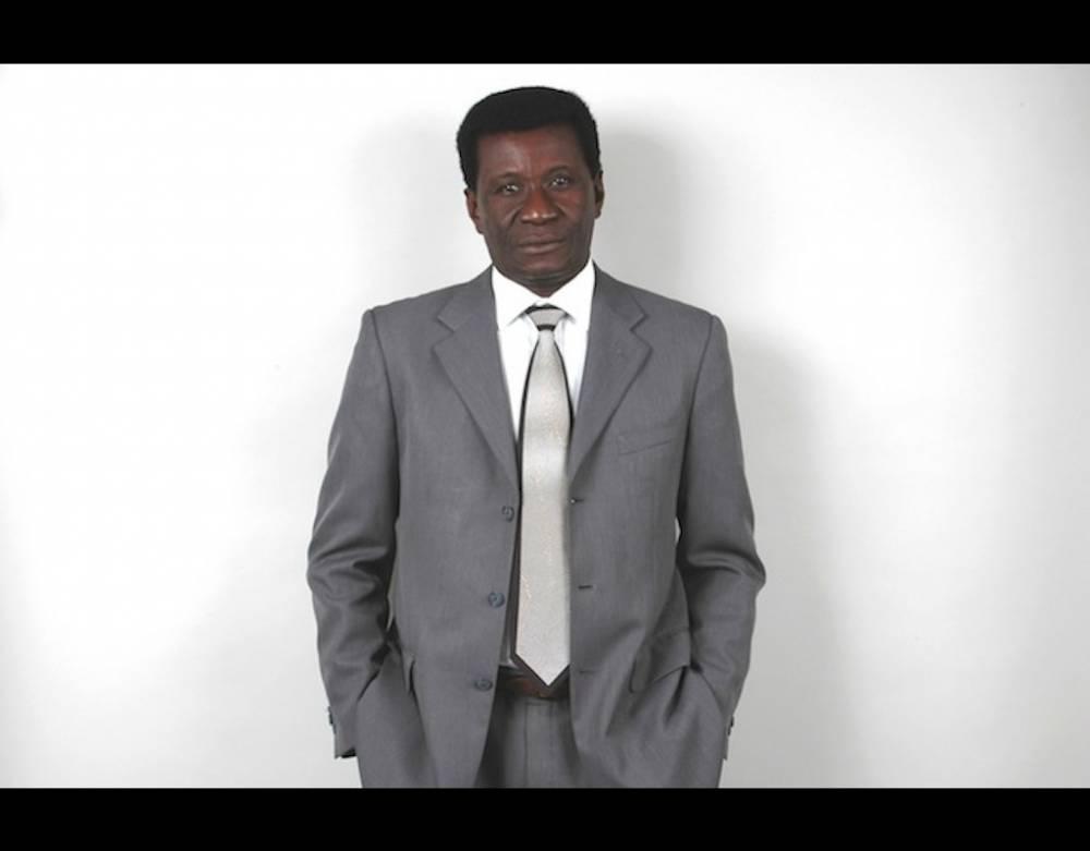 L'historien Tidiane Ndiaye auteur de plusieurs enquêtes historiques dont « le Génocide voilé » sur la traite arabo-musulmane. ©  DR