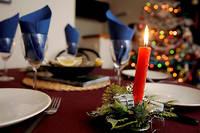 « Le Point » a demandé à sept grands chefs internationaux de mitonner un menu de fêtes autour des spécialités de leur pays d'origine.