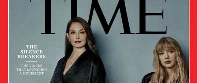 «Time Magazine» désigne chaque année, une personnalité de l'année.