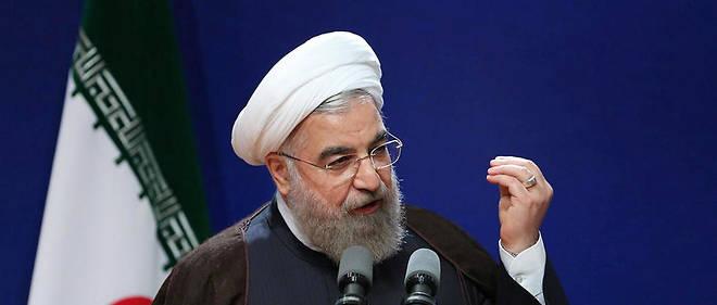 Le président iranien Hassan Rohani s'est engagé à participer à un sommet extraordinaire de l'Organisation de coopération islamique le 13 décembre à Istanbul au sujet de Jérusalem.