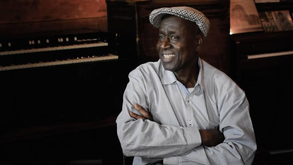 Boubacar Traoré parle de son nouvel album studio, enregistré entièrement en Louisiane.  ©  DR