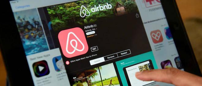 Airbnb doit retirer les annonces sans numéro d'enregistrement, à la demande de la Ville de Paris.