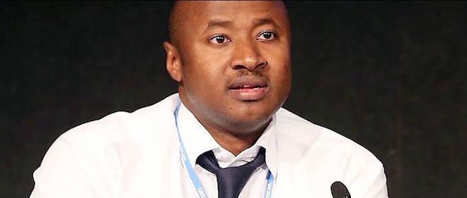 Le Malien Seyni Nafo porte la voix de l'Afrique dans les négociations sur le climat.