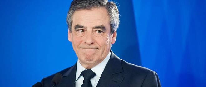 """François Fillon avait porté plainte """"pour propagation de fausses nouvelles ayant eu pour effet de détournerdes suffrages""""."""