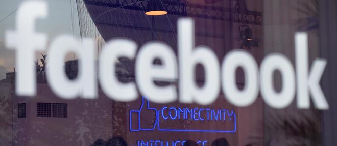 L'utilisation des réseaux sociaux par les mineurs pose nombre de questions.  ©AFP
