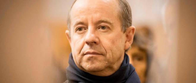 Jean-Jacques Urvoas pourrait être jugé devant la Haute Cour de justice de la République.
