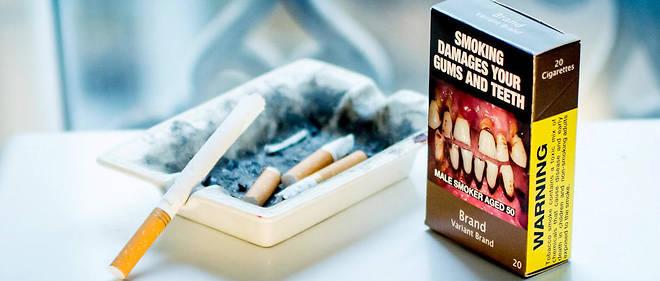 Philip Morris détient 43 % de parts de marché dans l'Hexagone.