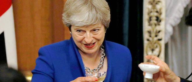 La collection de vins de l'UE fait des envieux au Royaume-Uni.