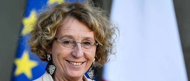 La HATVP avait déjà révélé en juillet que Muriel Pénicaud avait perçu au total 4,74 millions d'euros net de 2012 à 2014 alors qu'elle était directrice des ressources humaines chez Danone.