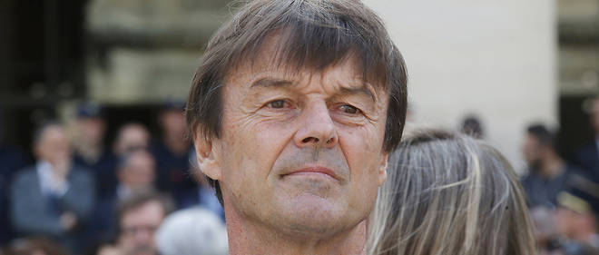 Le Riche Patrimoine Automobile De Nicolas Hulot Le Point