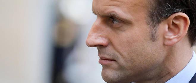 «Le 9 décembre, le Premier ministre irakien a annoncé la victoire face à Daech et je pense que, d'ici mi, fin février, nous aurons gagné la guerre en Syrie», a déclaré Emmanuel Macron sur France 2.