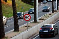 Le réseau routier français se dégrade, une remise à niveau est nécessaire, selon un groupe d'experts. (Illustration)  (C)Jean-Francois Frey