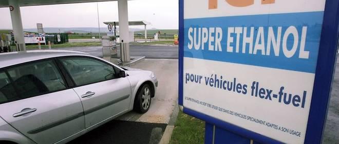 la transformation pour rouler à l'e85 enfin encadrée   automobile