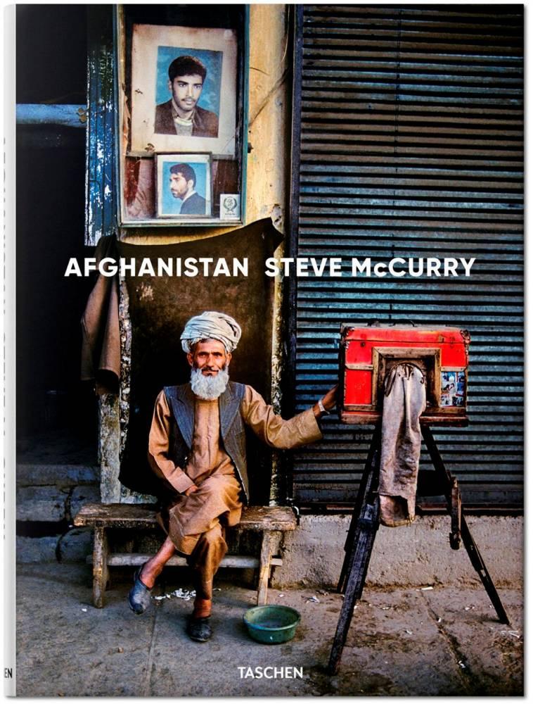 Afghanistan de Steve McCurry © Steve McCurry Steve McCurry