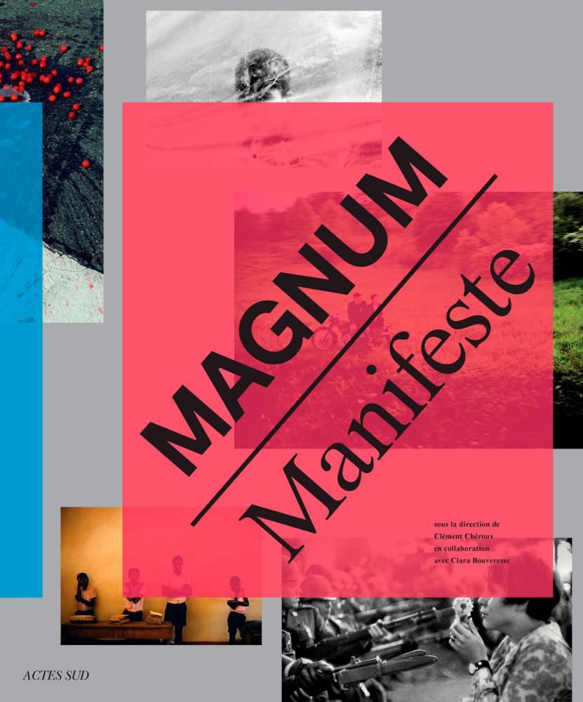 Magnum Manifeste © xx xx
