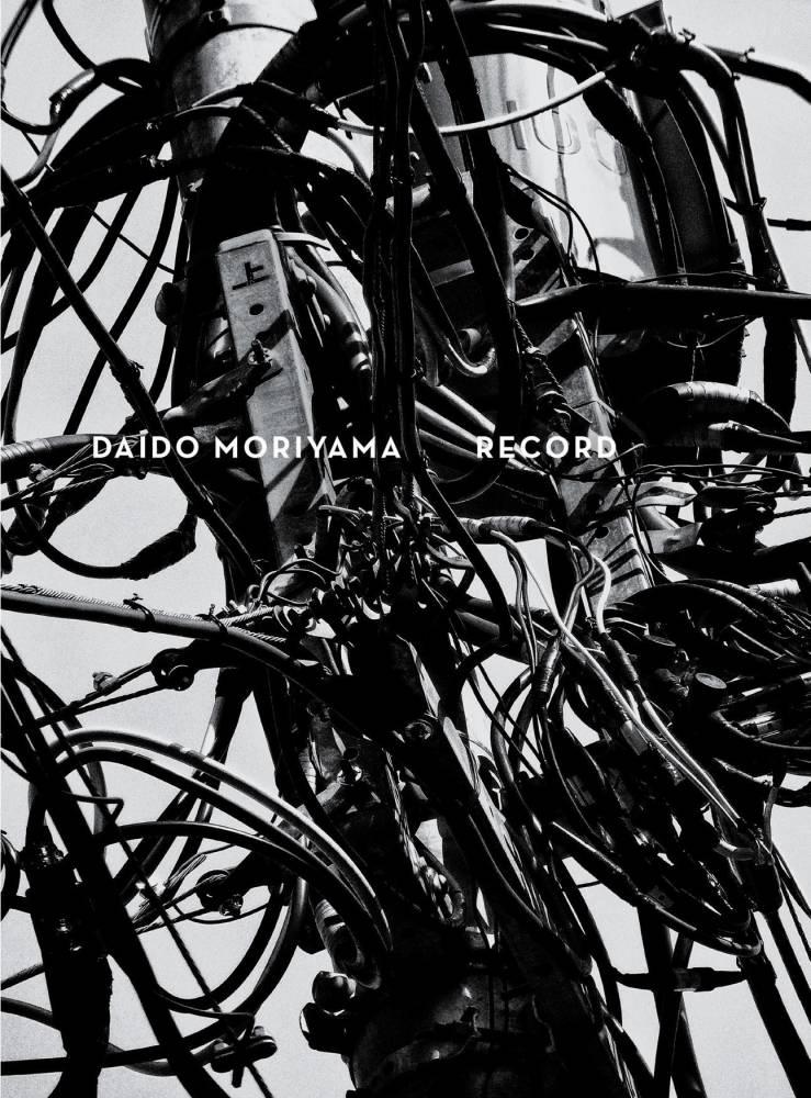 Record de Daido Moriyama © Daido Moriyama Daido Moriyama