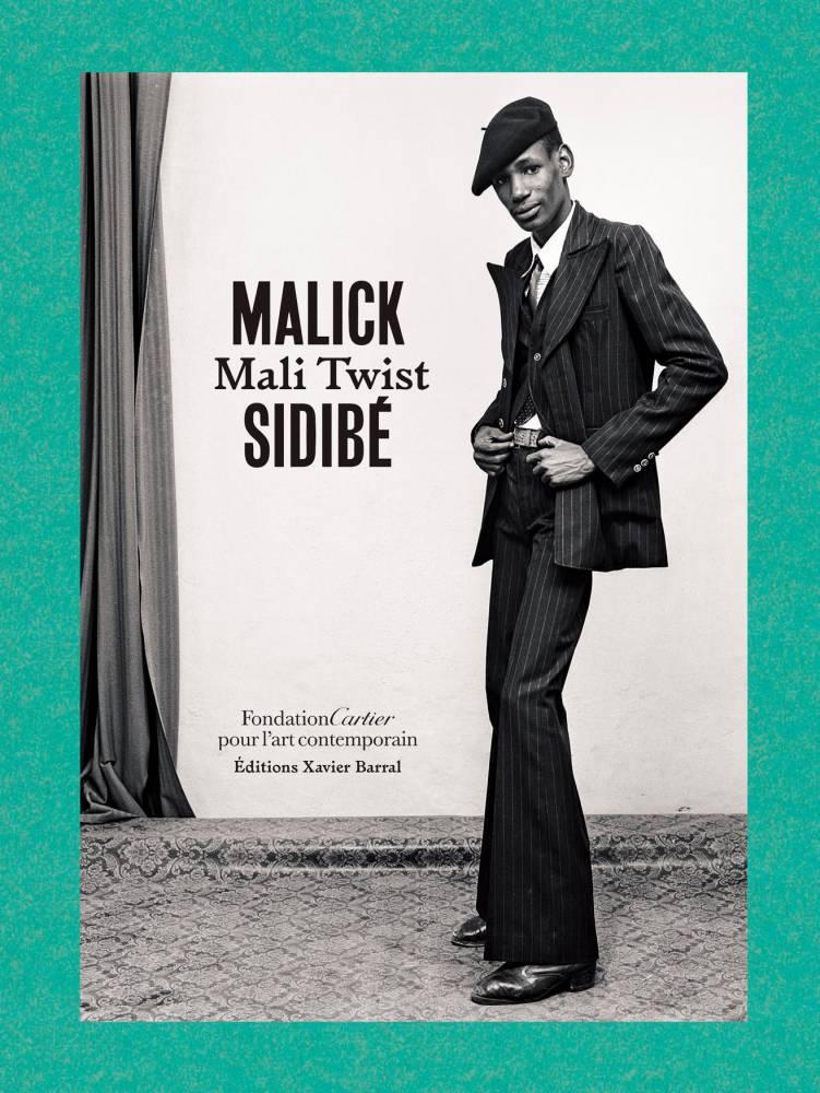Mali Twist de Malick Sidibé © Malick Sidibé Malick Sidibé