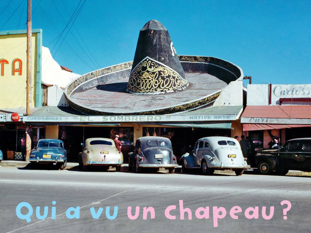 Chapeau couv dos ex OK OK.indd © dr dr