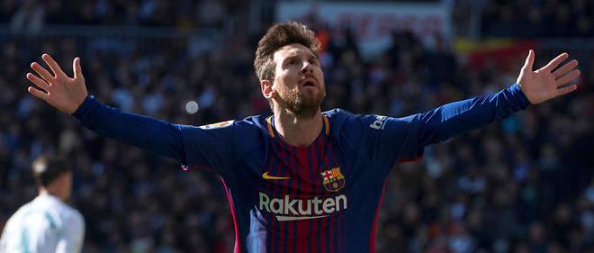 Football Liga : Barcelone mate Madrid Le Point