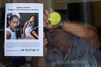 La chronologie des faits détaillée jeudi dernier par le procureur de Grenoble lors d'une conférence de presse est « impossible », a déclaré Me Alain Jakubowicz. ©PHILIPPE DESMAZES