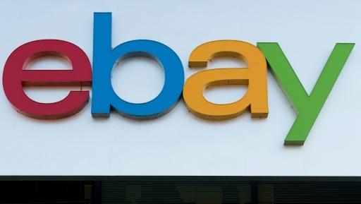 Des cadeaux de Noël sitôt déballés sont remis en vente sur des sites d'annonces comme eBay © JOSH EDELSON AFP