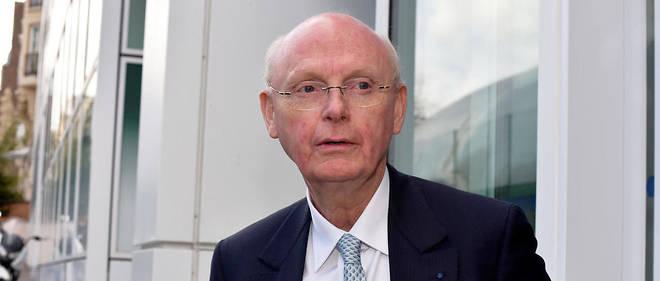Patrick Stefanini est l'ancien directeur de campagne de François Fillon.
