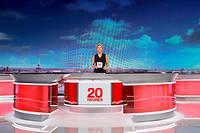 Le premier journal télévisé présenté par Anne-Sophie Lapix sur France 2 a été suivi pa 5,79 millions de téléspectateurs,le lundi 4 septembre 2017.