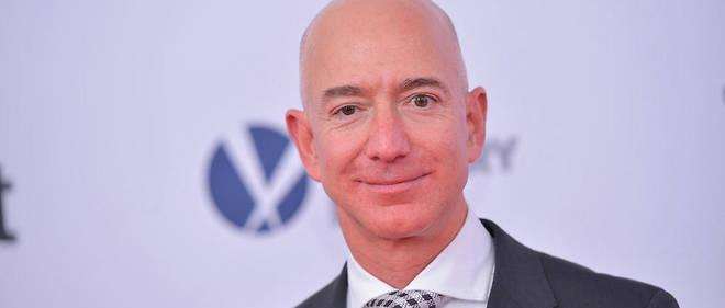 Selon Bloomberg, les 500 plus riches du monde ont vu leur fortune augmenter de 1 000 milliards de dollars en 2017.