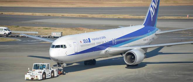 Avec ses 150 passagers, un avion japonais a fait demi-tour pour évacuer un individu qui s'était trompé de vol.